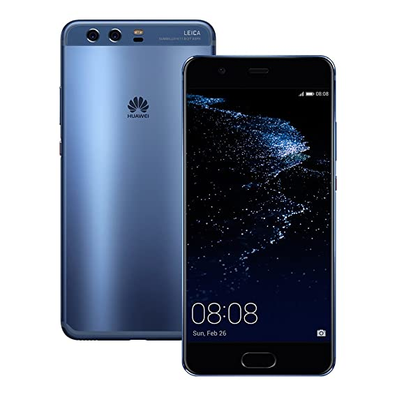 HUAWEI P10 Plus 4G Phablet Global Version