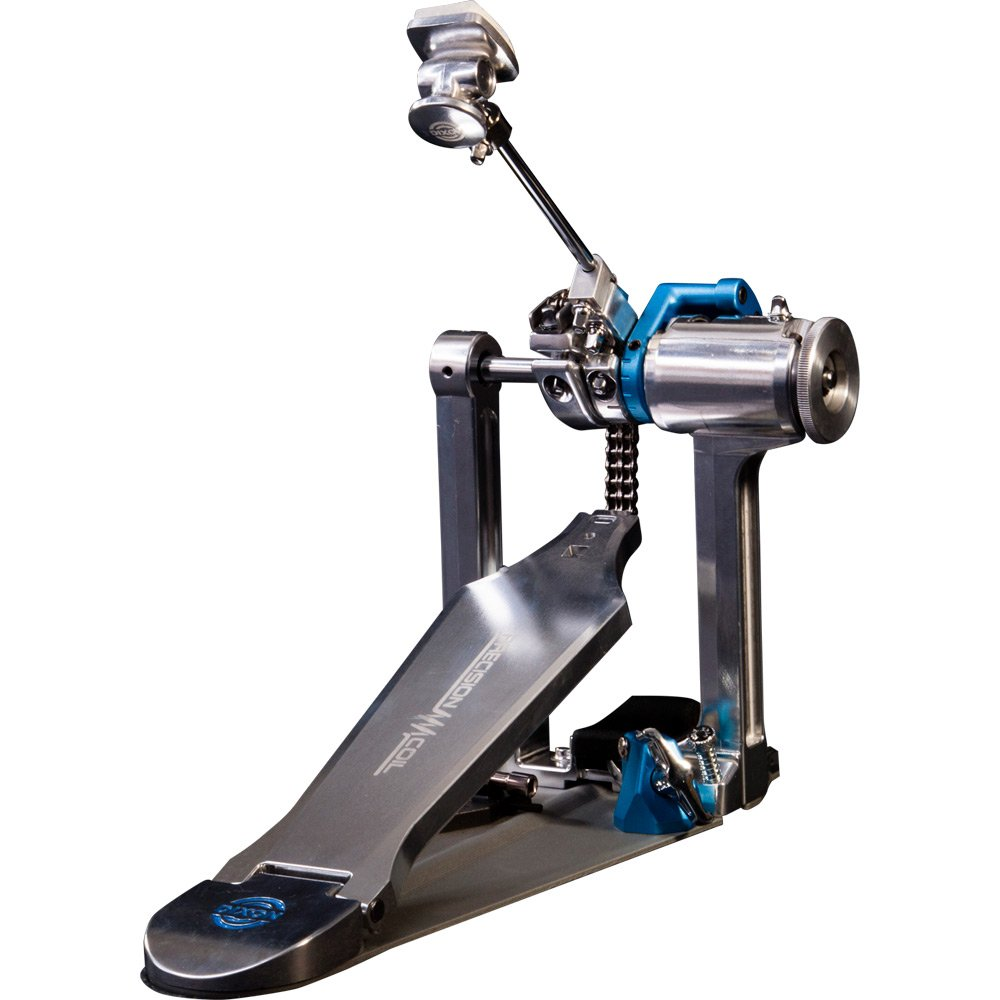 DIXON Precision Coil Pedal PP-PCP シングルペダル (ディクソン PPPCP)   B01G8DNNJW