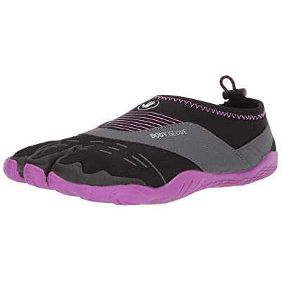 Body Glove Women's 3T Barefoot Cinch Water Shoe | Water Shoes