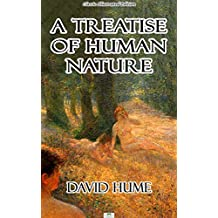 A Treatise of Human Nature - Classic Illustrated Edition