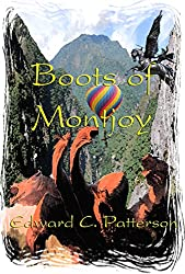 Boots of Montjoy (The Farn Trilogy Book 2)