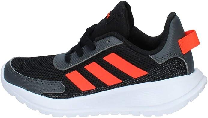 adidas Tensaur Run K, Zapatillas Running Unisex Infantil para Bebés: Amazon.es: Zapatos y complementos