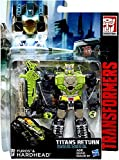 "Buy ""Transformers Generations Titans Return Titan Master Furos and Hardhead"" on AMAZON"