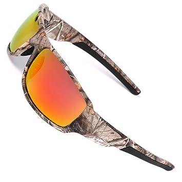 MOTELAN - Gafas de sol polarizadas para hombre, diseño de ...