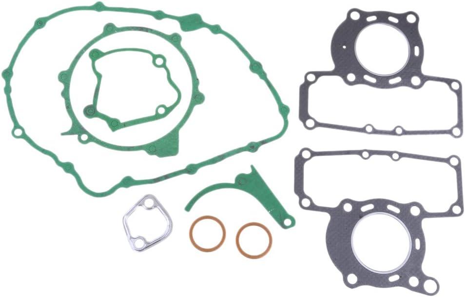 Almencla Complete Cylinder Head Gasket Kit For VT250 250 Motorcycle