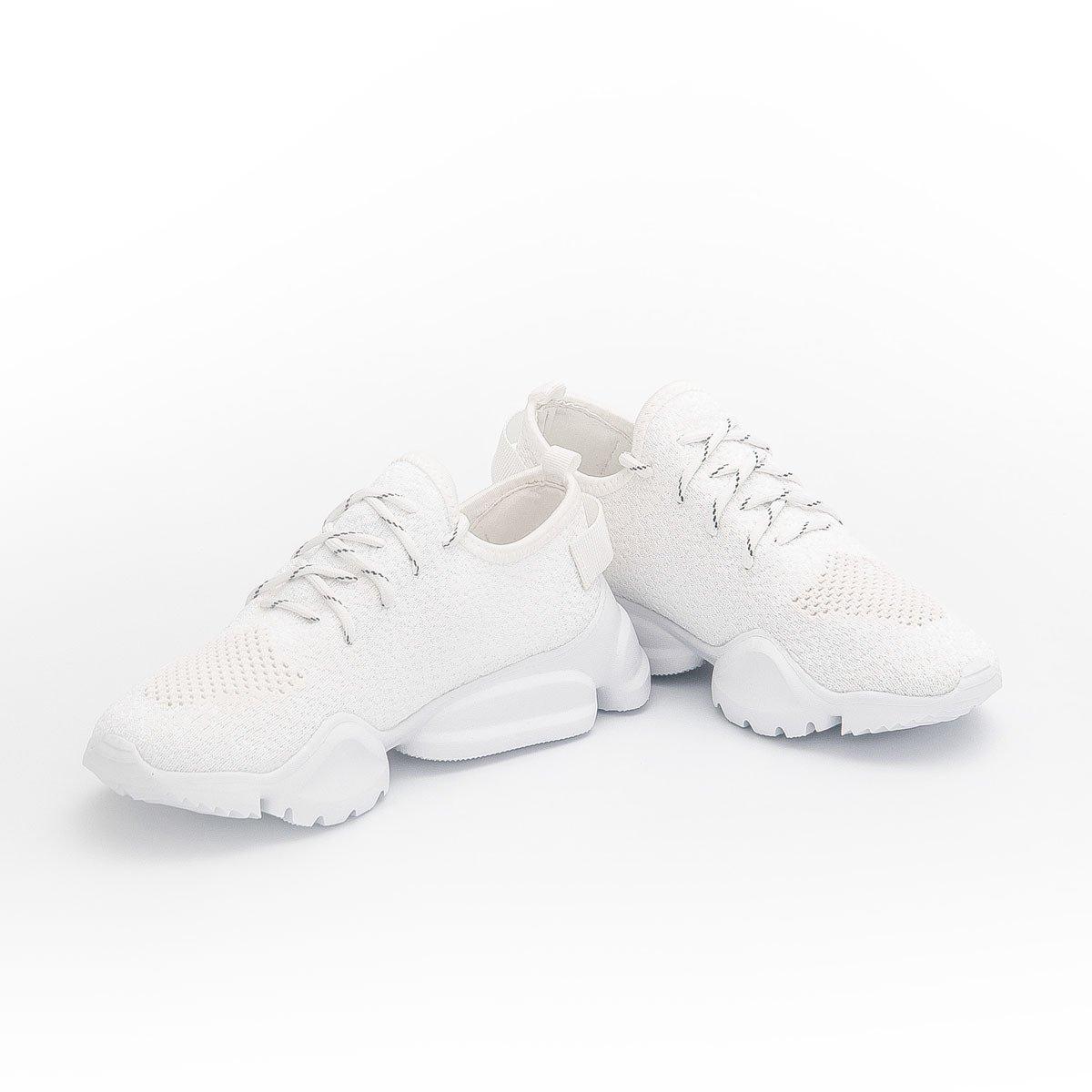 HBDLH Damenschuhe Im Frühling und Sommer Freizeit Sportschuhe Atmungsaktives Mesh Freizeit Sommer - Schuhe c34186