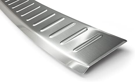 tuning-art 696 Protection de seuil de Coffre Chargement