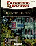 Haunted Temples Map Pack, Wizards RPG Team, 0786959878