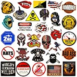 Hardhat Stickers - Best Reviews Guide