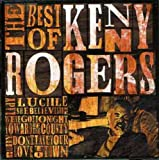 Best of Kenny Rogers [40trx] [Import anglais]