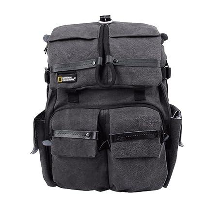 59221ec50f4 Amazon.com   SODIAL(R) Camera Bag NATIONAL GEOGRAPHIC NG W5070 ...