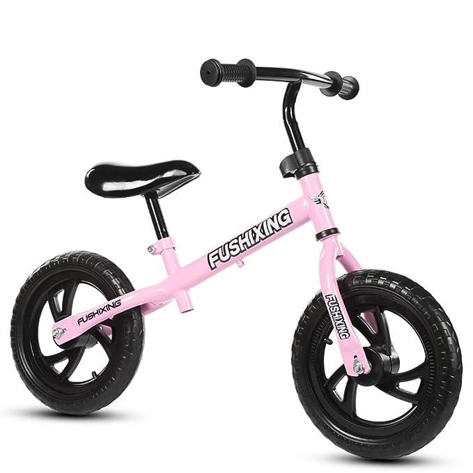 YTBLF Actividad para Niños Bicicleta Bicicleta Balanceador ...