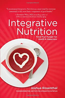 Integrative Nutrition Book