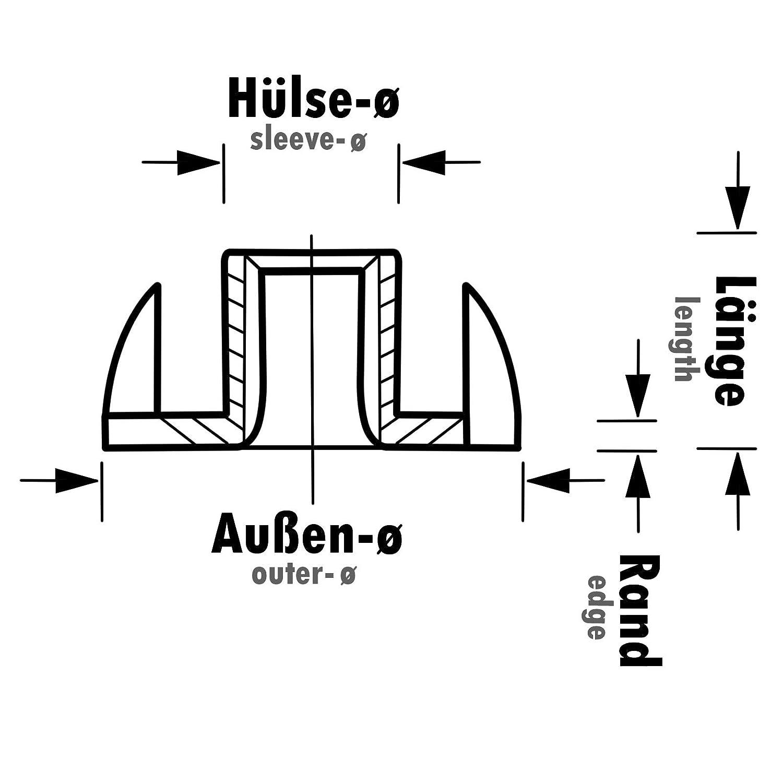 Quantit/é:500 pi/èces BB Sport Acier galvanis/é /écrous /à ins/érer T noix M 10 x 13 x 25 mm en faveur de prises descalade lots diff/érentes