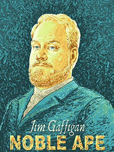 Jim Gaffigan: Noble Ape by