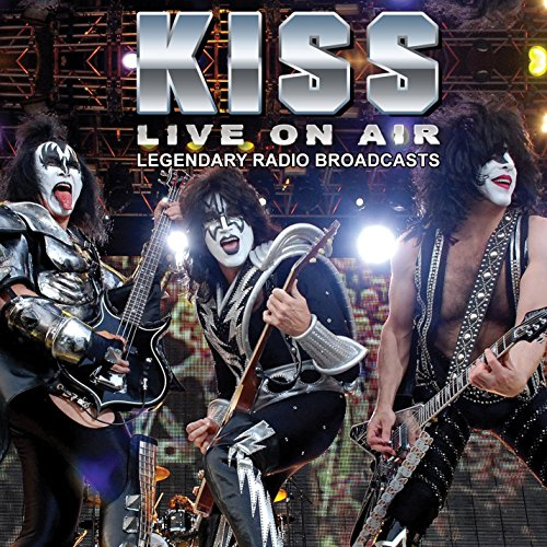 Live On Air Legendary Broadcasts