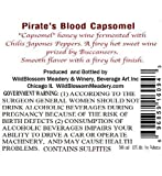 "NV Wild Blossom Meadery & Winery""Pirate's"