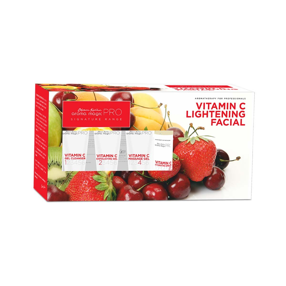 Aroma Magic Vitamin C Skin Lightening Facial Kit product image