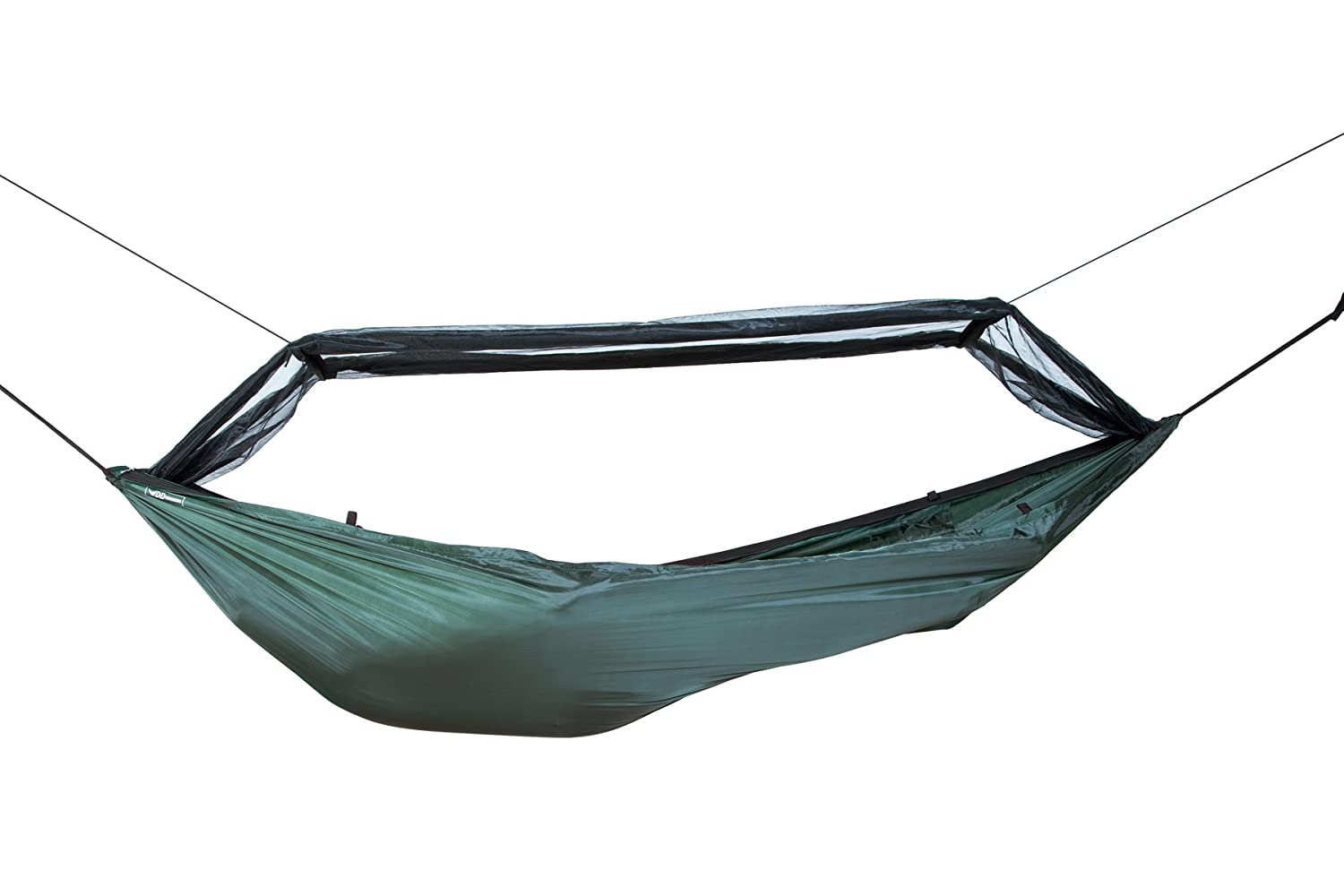 dd frontline hammock   lightweight camping jungle hammock with mosquito    olive green   amazon co uk  garden  u0026 outdoors dd frontline hammock   lightweight camping jungle hammock with      rh   amazon co uk