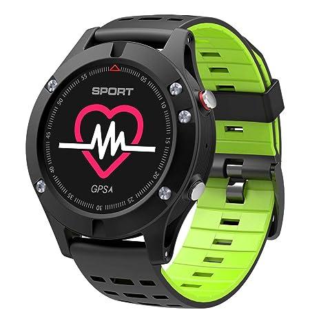 Amazon.com: Reloj inteligente, reloj deportivo, pulsera ...