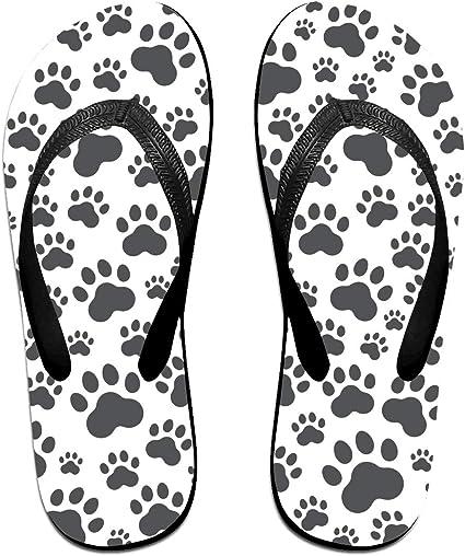 Pineapples Mens and Womens Light Weight Shock Proof Summer Beach Slippers Flip Flops Sandals
