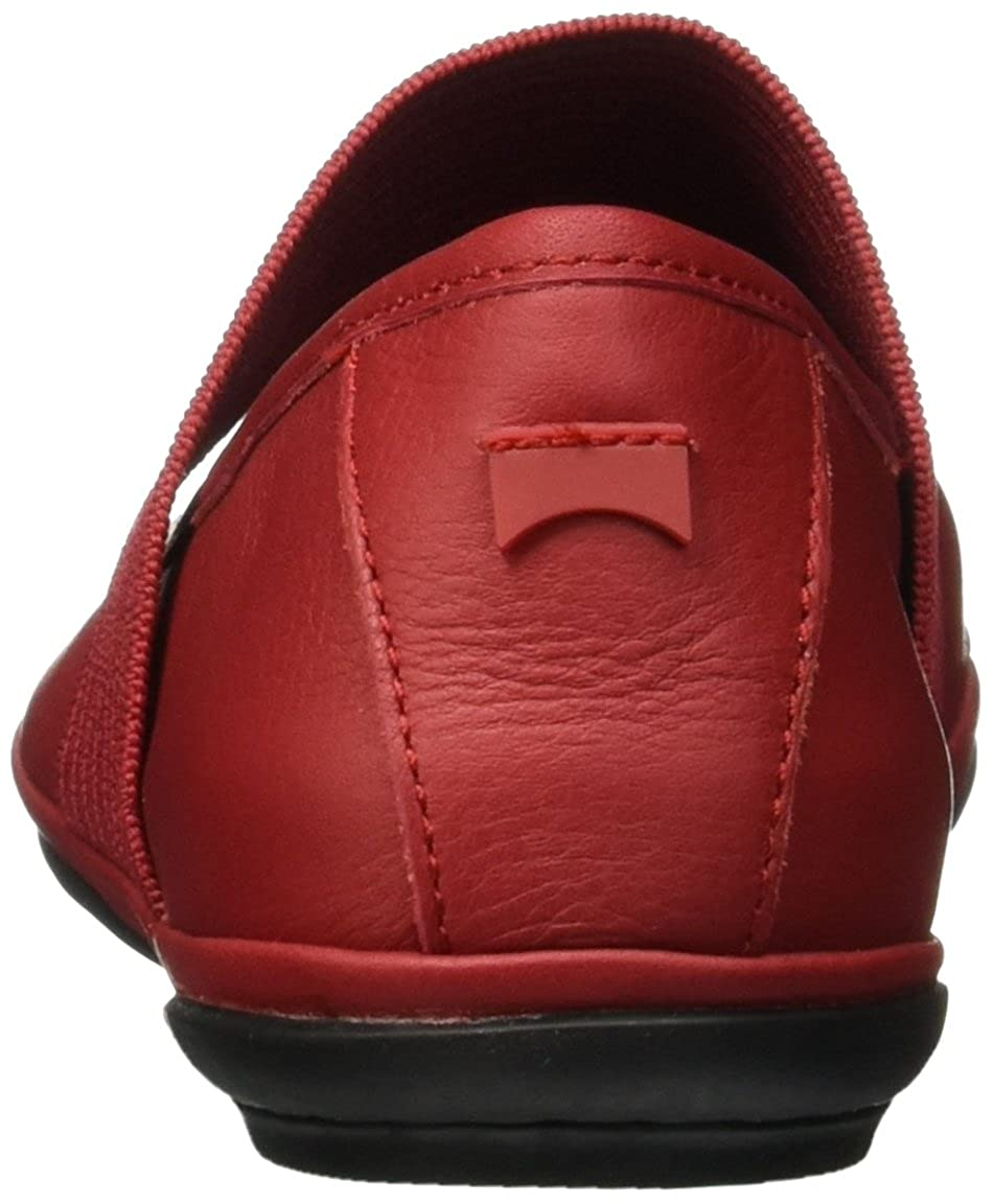 CAMPER Damen Right Nina ROT Ballerinas Rot (Medium ROT Nina 610) 896fe7