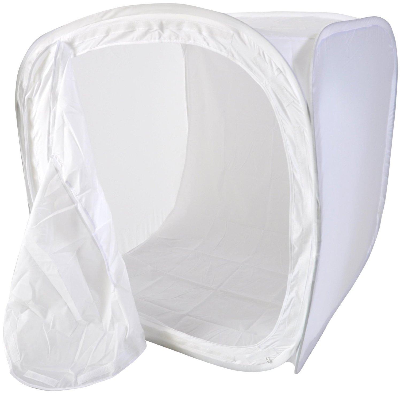Amazon.com  CowboyStudio 40-Inch Photo Soft Box Light Tent with 4 Chroma Key Backdrops  Photo Studio Shooting Tents  Camera u0026 Photo  sc 1 st  Amazon.com & Amazon.com : CowboyStudio 40-Inch Photo Soft Box Light Tent with 4 ... Aboutintivar.Com