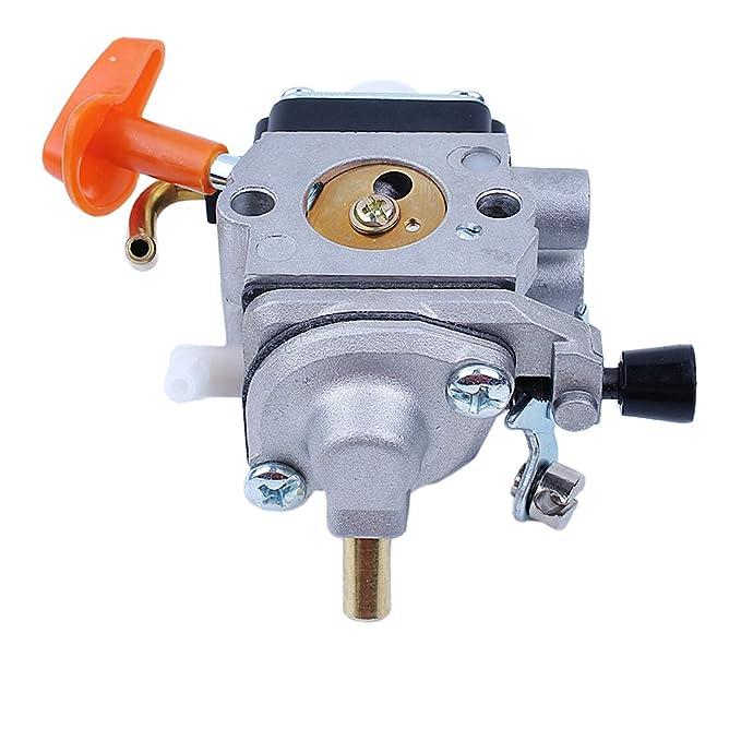 Carburetor Carb For Stihl KM110 KM110R KM90 KM90R KM130 KM130R Carby Trimmer