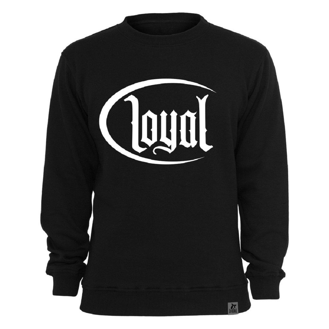 Kontrak K Loyal Circle Sweater Sweatshirt