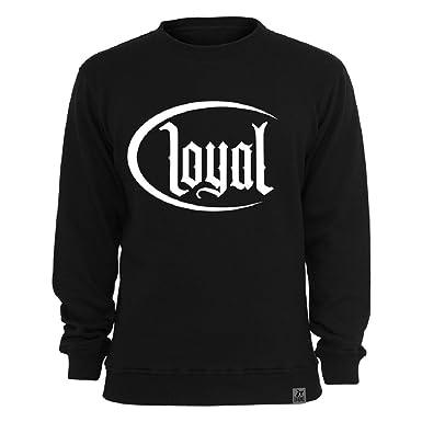 Kontra K loyal Pullover