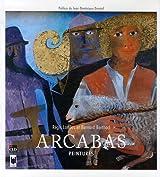 Arcabas, peintures