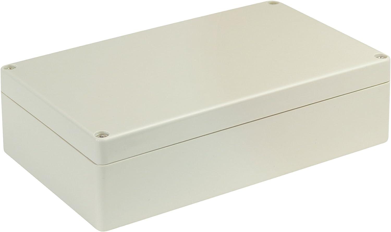 Modulgeh/äuse ABS 200x120x56 mm IP65