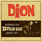 #4: Recorded Live at the Bitter End August 1971