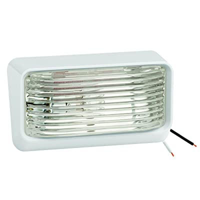 Bargman 34-78-515#78 Series Porch/Utility Light: Automotive