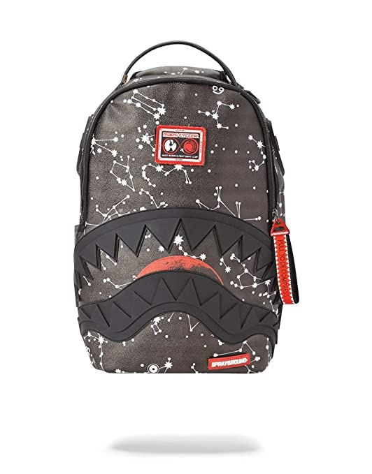 SPRAYGROUND BACKPACK SHARKSTELLATION (BUZZ ALDRIN)