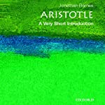 Aristotle: A Very Short Introduction | Jonathan Barnes