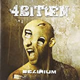 Delirium by 4bitten
