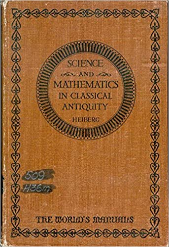 Science and Mathematics in Cla...