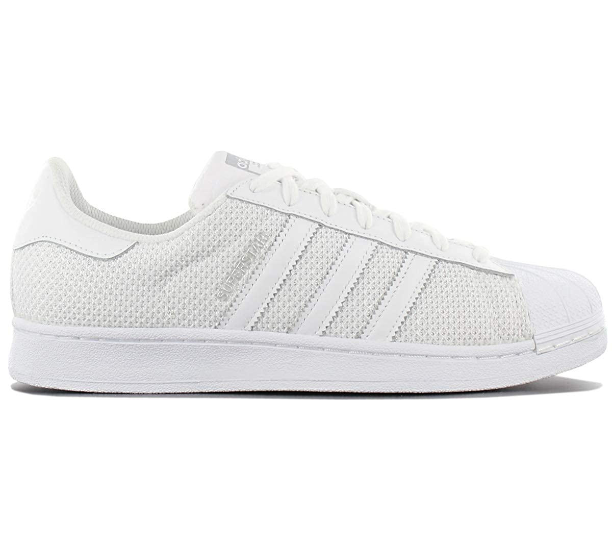 334f0917c28a3d adidas Superstar Foundation, Men s Trainers  Amazon.co.uk  Shoes   Bags