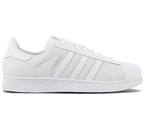 adidas superstar blancas adulto