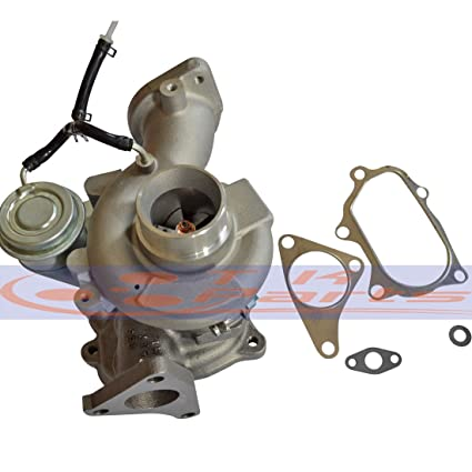 TKParts New TD04L 49477-04000 14411AA710 Turbo Charger For SUBARU Impreza WRX GT Forester XT