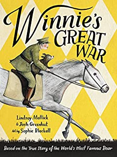 Book Cover: Winnie's Great War