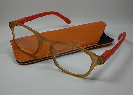 De estilo moderno de lectura de gafas de sol + 3,0 DIOP ...