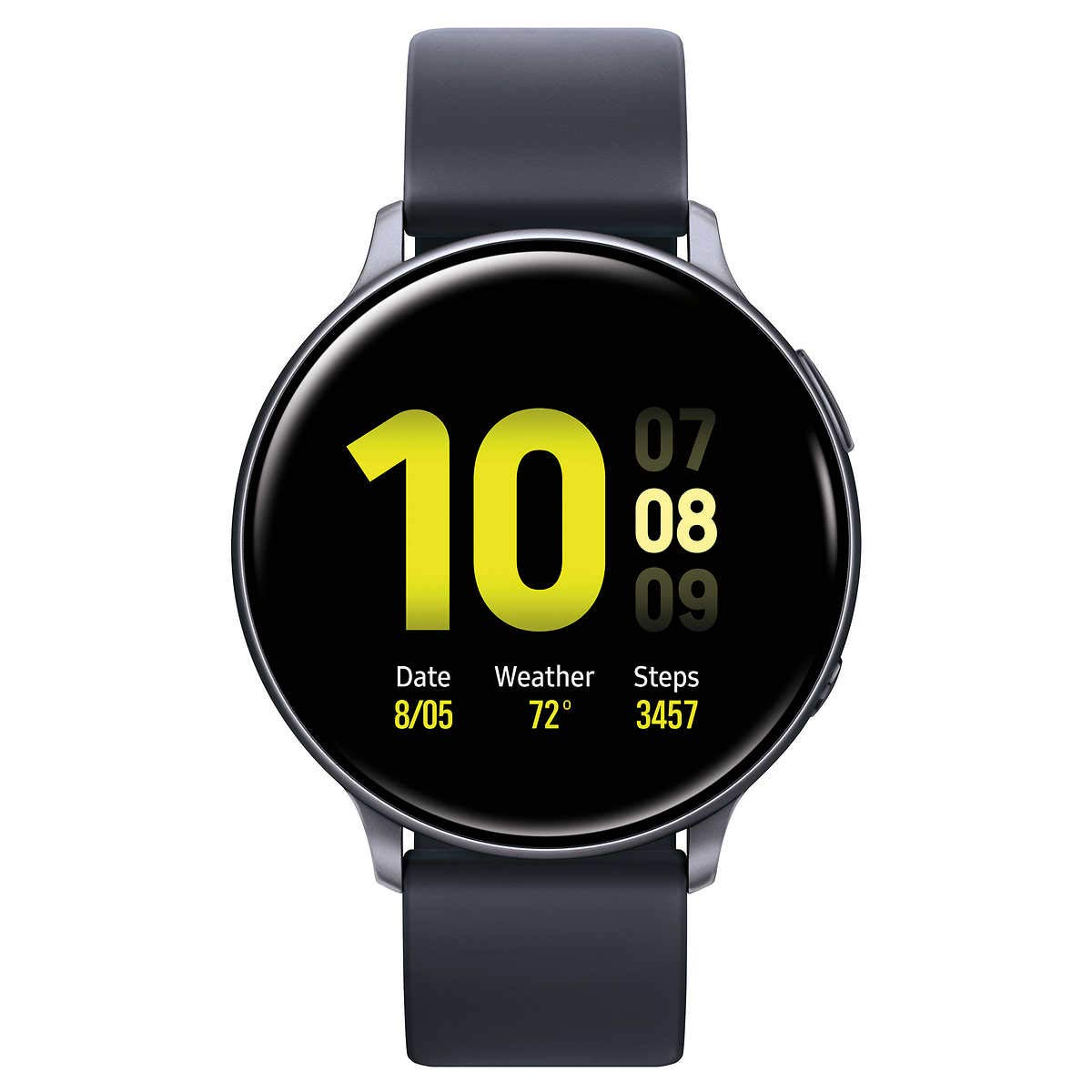 Amazon.com: Samsung Galaxy Active 2 Smartwatch 44mm with ...