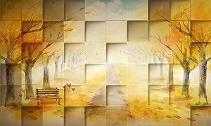 EG43D Coated Wall paper 2.3 meters x 3 meters