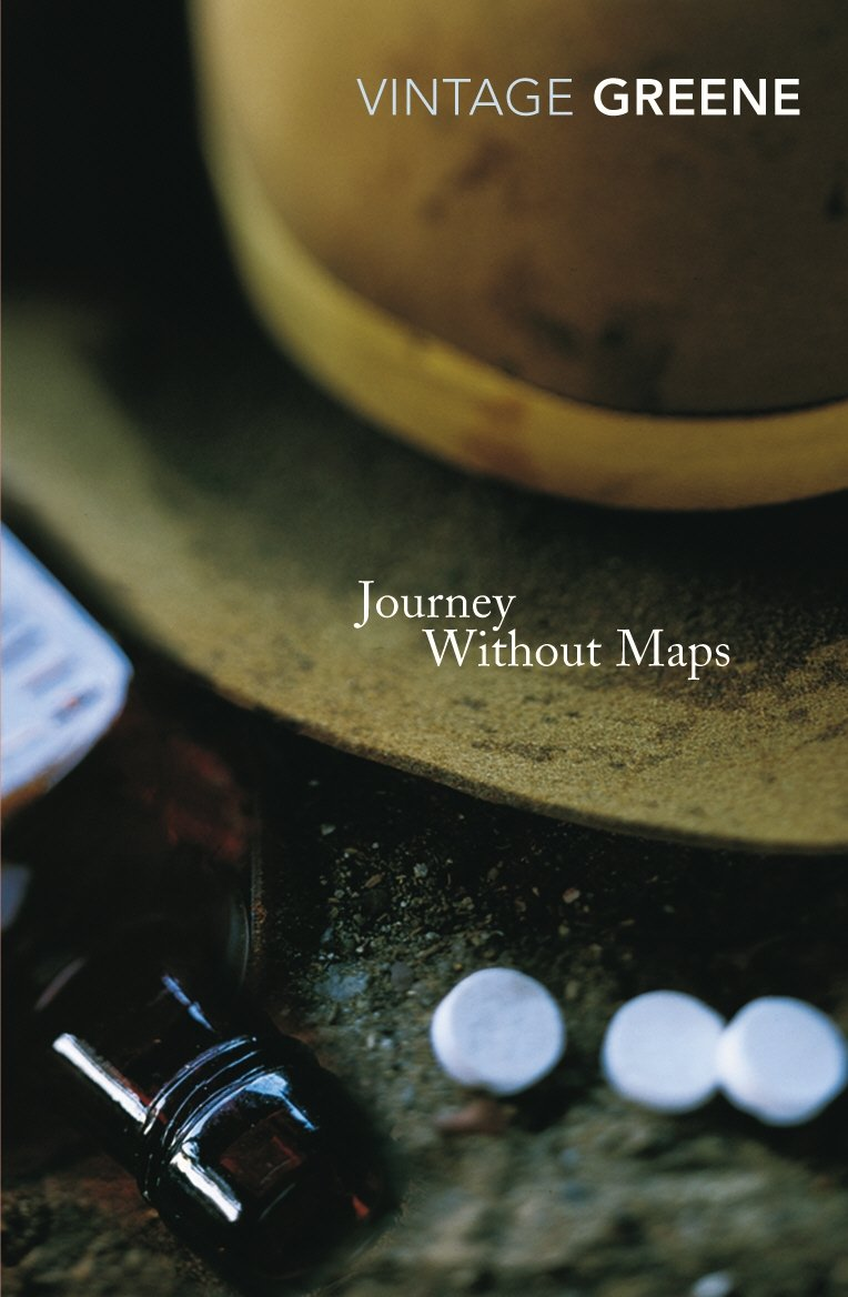 Download Journey Without Maps pdf epub