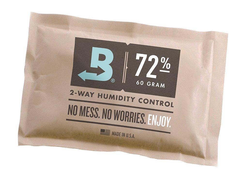 Kogu B/óveda Humidipak 60g 72/% 12 Packungen inkl gratis J.H/ülle