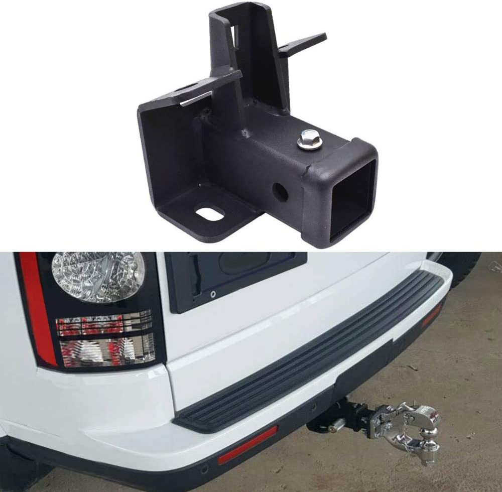 labwork Towing Trailer Hitch Receiver Fit for Land Rover Discovery LR3 LR4 2005-2016,Fit for Range Rover Sport 2006-2015