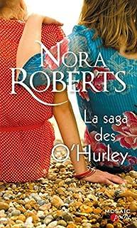La saga des O'Hurley, Roberts, Nora
