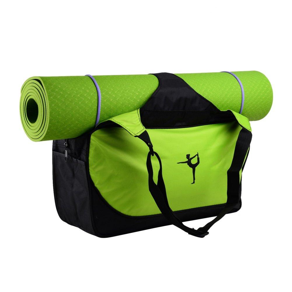 Handfly esercizio yoga Mat Carry Bag borsa sportiva danza